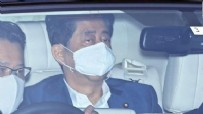JAPONYA - Japonya Başbakanı Shinzo Abe istifa etti