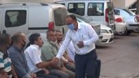 Kırşehir'de Düğünler Korona Virüs Vakalarını Artırdı