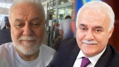 Nihat Hatipoğlu yaşadıklarını anlatıp vatandaşlara çağrıda bulundu