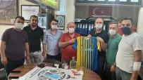 Sivrihisar Spor Kulübü Güç Birliği Sloganı İle Yola Çıktı