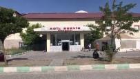 HELIKOPTER - Ağrı'da çatışma: 2 asker şehit 1 yaralı