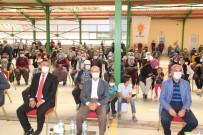 AK Parti Doğanhisar Ve Derbent İlçe Kongreleri Gerçekleştirildi