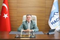 Hacılar Belediye Başkanı Özdoğan'dan 30 Ağustos Mesajı