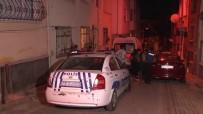 SAĞLIK EKİPLERİ - İstanbul'da kan donduran cinayet!