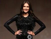 SOSYAL PAYLAŞIM SİTESİ - Miss Turkey güzellik yarışmasına katılan Özge Türkyılmaz CHP'li İBB'de kariyer danışmanı oldu!