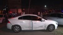 Pendik'te Silahlı Kavgada Yaralan Şahıs  Kaçarken Kaza Yaptı Açıklaması 1 Ağır Yaralı