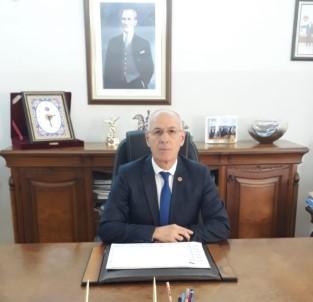 Tes-İş Şube Başkanı Mustafa Aydın, 30 Ağustos Zafer Bayramı Dolayısıyla Mesaj Yayınladı