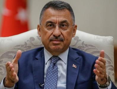 Türkiye'den Avrupa'ya çok net Doğu Akdeniz mesajı: Geri adım atmamızı kimse beklemesin
