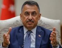 HAKKANIYET - Türkiye'den Avrupa'ya çok net Doğu Akdeniz mesajı: Geri adım atmamızı kimse beklemesin