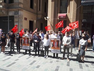 Türkiye Gençlik Birliği'nden İstanbul Barosu'na 'Poster' Tepkisi
