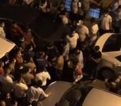 Yasağa Rağmen Eğlence Düzenlediler, Polisin 'Dağılın' Uyarılarına Tepki Gösterdiler