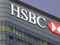 MİLYAR DOLAR - HSBC koronavirüsten ağır yara aldı!