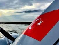 ABU DABI - Türkiye'den sert tepki!