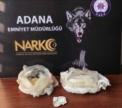 Adana'da Uyuşturucu Operasyonu Açıklaması 9 Gözaltı