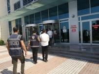 Adana'daki Kanlı Hesaplaşmaya 6 Tutuklama