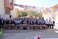 AK Parti İlçe Kongreleri Yapıldı