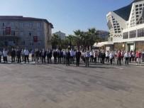 Akçakoca'da 30 Ağustos Zafer Bayramı Töreni Yapıldı
