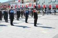 Akşehir'de 30 Ağustos Zafer Bayramı Töreni