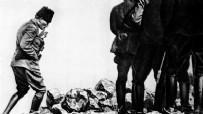 ATATÜRK - Atatürk'ün emir eri vefatından önce anlattı!