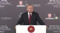 İSTİKLAL - Başkan Erdoğan'dan önemli açıklamalar!