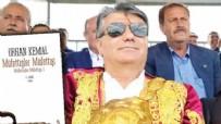 KİMLİK KARTI - Orhan Kemal romanı gerçek oldu! Dolandırıcılar kralı yakalandı