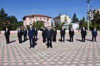 İnönü'de 30 Ağustos Zafer Bayramı Kutlandı