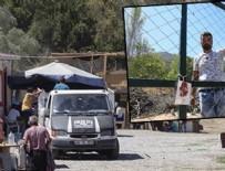 KıZıLAY - İzmir'de CHP'li Selçuk Belediyesinden Romanların çadırına mühür