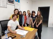 Köyde Eğitim Alan 6 Kız Öğrenci Güzel Sanatlar Lisesini Kazandı