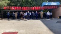 Mazıdağı'nda 30 Ağustos Zafer Bayramı Kutlamaları