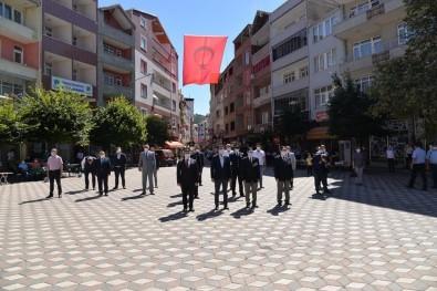 Türkeli'de 30 Ağustos Kutlamaları