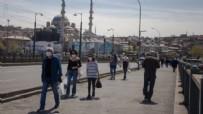 İSTANBUL VALİLİĞİ - Vaka sayısında beklenmedik artış! Yeni önlemler açıklandı...
