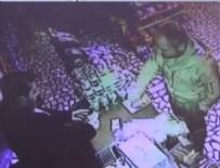 MARKET - Bursa'yı dolandıran suç makinesi tırnakçı yakalandı