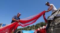 Çanakkale'de Denizlerde Av Sezonu Başlıyor