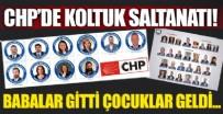 AVCILAR BELEDİYESİ - CHP'de babadan çocuğa saltanat devri!