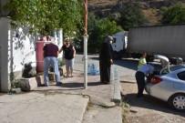 Eskişehir'in İmdadına İnönü'deki Martlı Suyu Yetişti