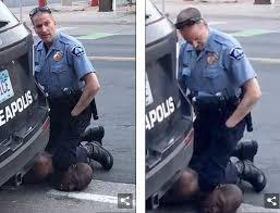 George Floyd'u öldüren polis memurundan akılalmaz savunma!