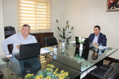 GTB Meslek Komiteleri Ortak Toplantıda Buluştu