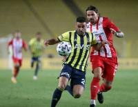 SIVASSPOR - Fenerbahçe finale çıktı