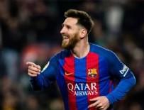 MANCHESTER UNITED - Manchester City'nin Messi'ye yaptığı teklif belli oldu!