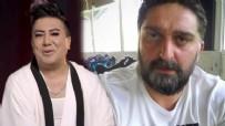 YEŞİM SALKIM - Murat Övüç'e eski basketbolcu Zaza Enden'den tokat!