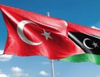 MERKEZ BANKASı - TCMB ve Libya Merkez Bankası arasında mutabakat zaptı imzalandı