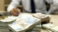ESKİŞEHİR - 48 bin kişiye 307 milyon lira yardım! Bakanlık rakamları açıkladı