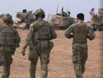 TRUMP - ABD asker çekecek!