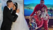 KIZ ÇOCUĞU - Burak Yılmaz, eski eşiyle tekrar evleniyor