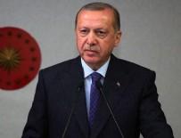LİBYA BAŞBAKANI - Fransız Gazetesinde Erdoğan manşeti!
