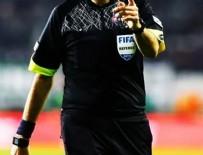KIRMIZI KART - Futbola yeni kural!