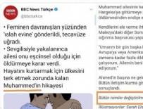 TÜRK CEZA KANUNU - İngiliz BBC'den alçak algı operasyonu!