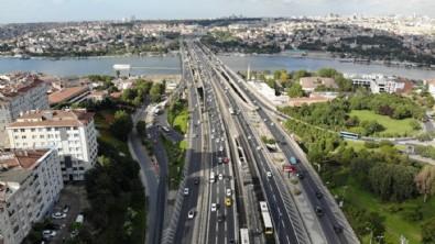 İstanbul'da bayram sonrası ilk gün!
