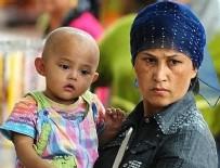 UYGURLAR - Korkunç iddia! Kadınlar zorla kısırlaştırılıyor