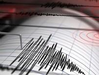 BOĞAZIÇI ÜNIVERSITESI - Malatya'da korkutan yeni deprem!